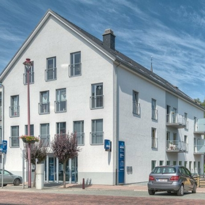 Residenz Charlemagne Appartement