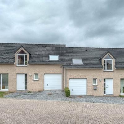 Doppelhaus Heckenweg