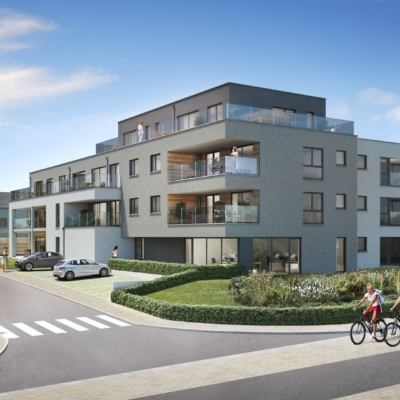 Urbanisationsprojekt in Baelen