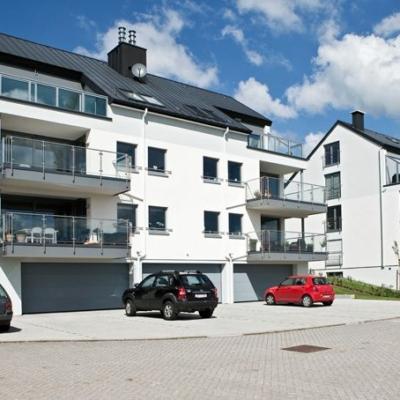Immobilie am Eichenberg