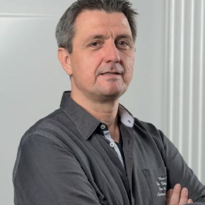 Profilbild Guido Leyendecker
